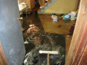 How to Recover After a Flooded Basement