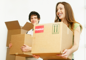 Three Tips for Moving without Damaging Your Home or Belongings