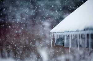 Five Damaging Effects of Winter Weather on Your Home