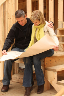 Important Things To Look For When Building Your First Home