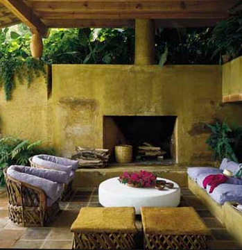 Outdoor Rooms What You Need to Make it Liveable Year Round