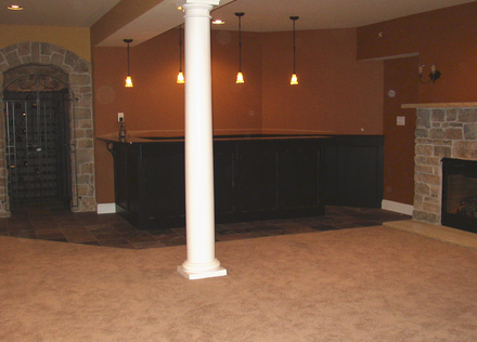 Finished Basement Is the Cost Worth the Rewards