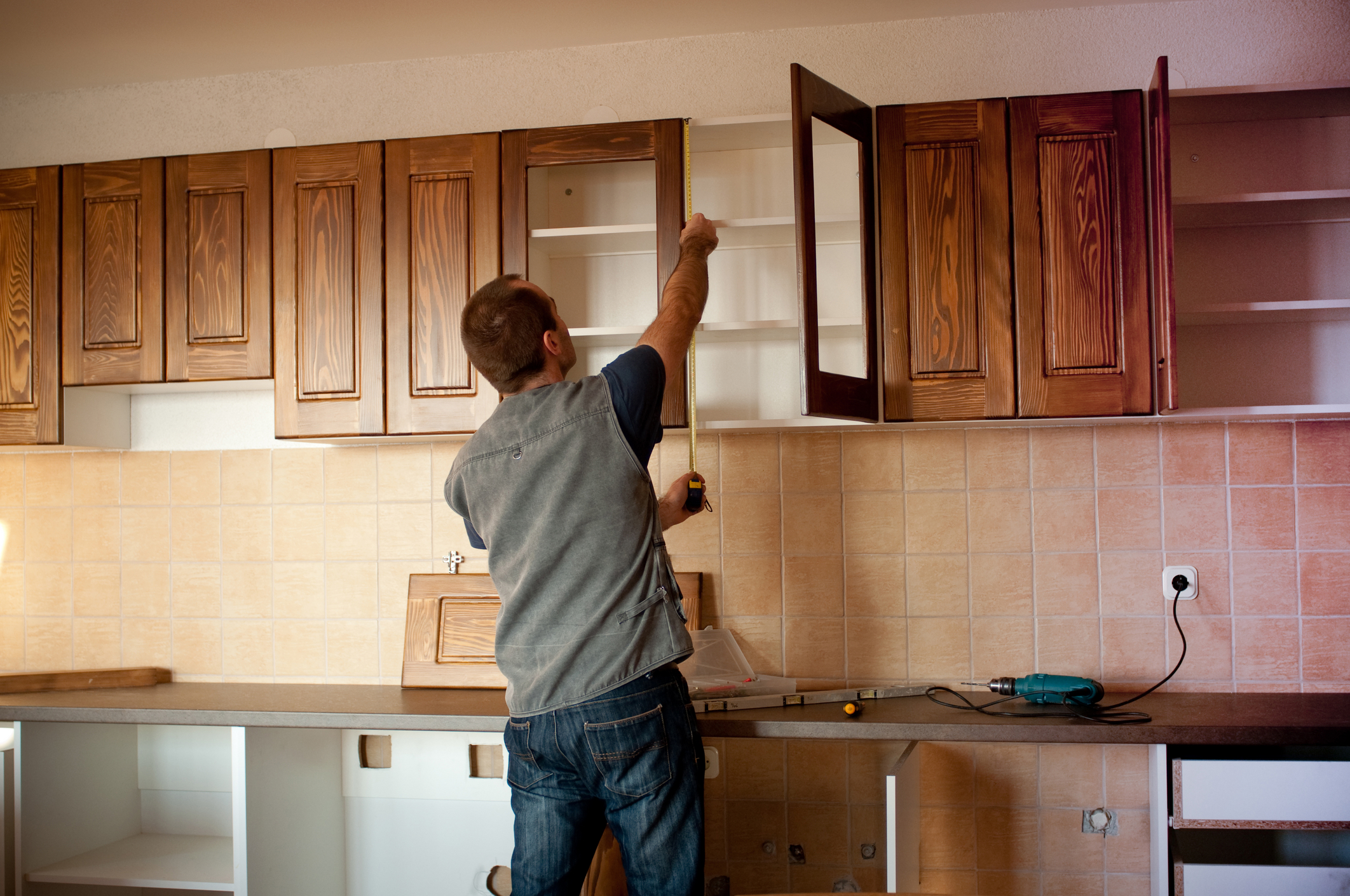 kuchenmobel selbst bekleben : What Home Remodeling Projects are Worth Your Time & Money Property ...