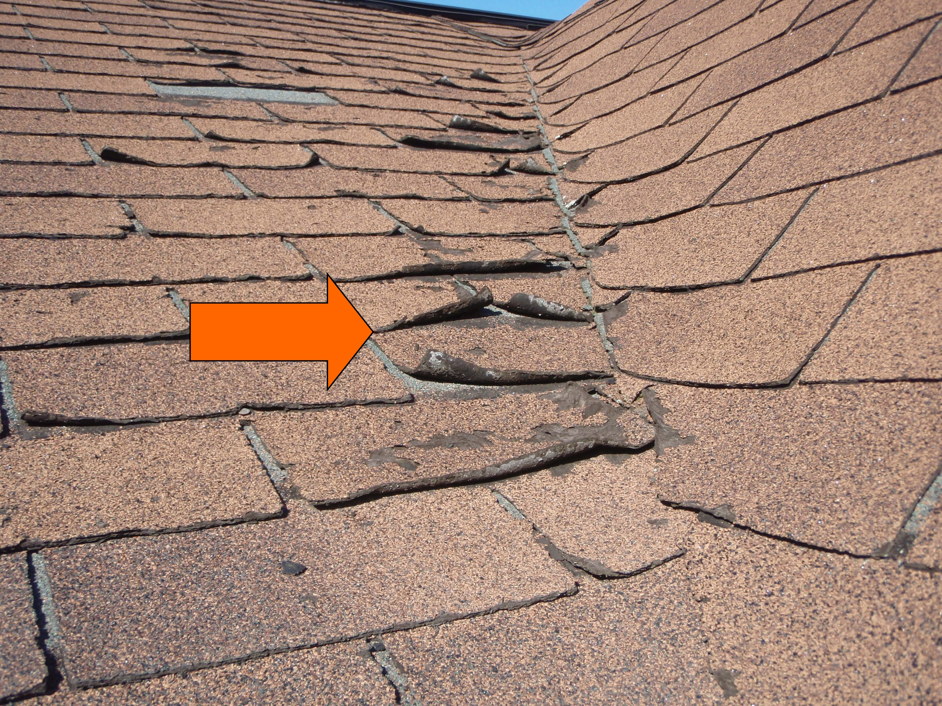Missing Shingles Aren T The Only Sign Of A Roof In Need Of