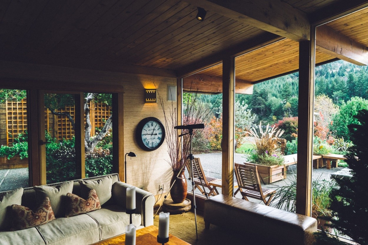 The 5 C's to Being a Successful Airbnb Host